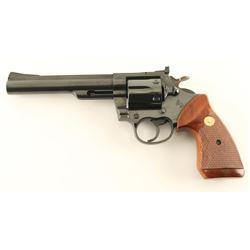 Colt Trooper Mk III .22 LR SN: Y18402