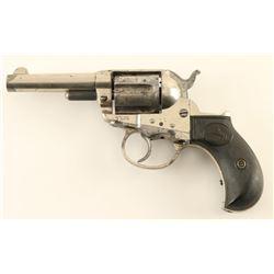 Colt 1877 Thunderer .41 LC SN: 35102