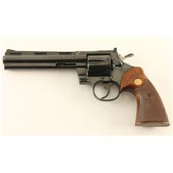 Colt Python .357 Mag SN: 25594