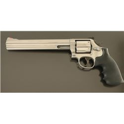 Smith & Wesson 686-4 .357 Mag SN: BUC1281
