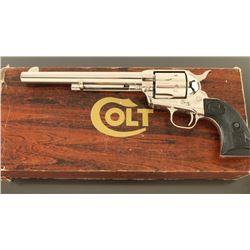 Colt Single Action Army .45 LC SN: SA28093