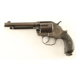 Colt 1878 Frontier .44-40 SN: 26995