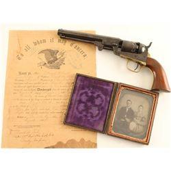 Colt 1849 Pocket SN246088