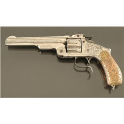 Smith & Wesson Russian .44Russ SN 39551