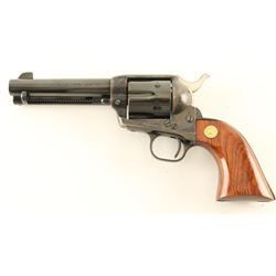Colt Single Action Army .45 LC SN: S10520A