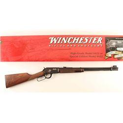 Winchester 9422 Tribute .22 S/L/LR #FTS0879