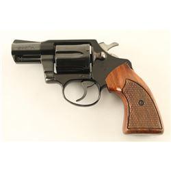 Colt Cobra .38 Spl SN: H95304