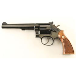 Smith & Wesson 48-4 .22 Mag SN: 82K5193