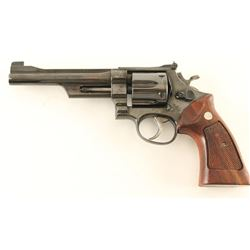 Smith & Wesson 27-2 .357 Mag SN: N34907