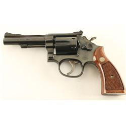 Smith & Wesson 48-4 .22 Mag SN: 231K672