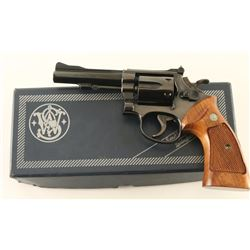 Smith & Wesson 18-3 .22 LR SN: 18K5615