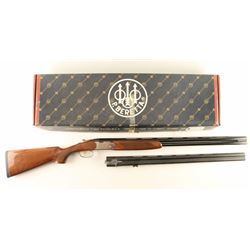 Beretta Whitewing 20GA SN: N24665B