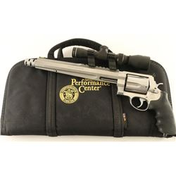 Smith & Wesson 460 .460 S&W Mag SN: MMM0001