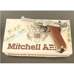 Mitchell Arms American Eagle Luger 9mm