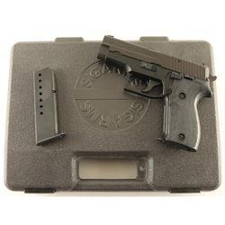 Sig Sauer P225 9mm SN: M624366
