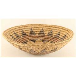 Navajo Meal Basket