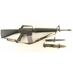 Colt AR-15 SP1 .223 Cal SN: SP33952