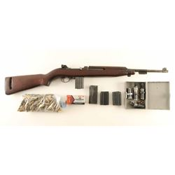 Winchester M1 Carbine .30 Cal SN: 5819954