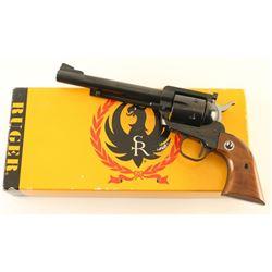 Ruger Blackhawk .357 Mag SN: 32905