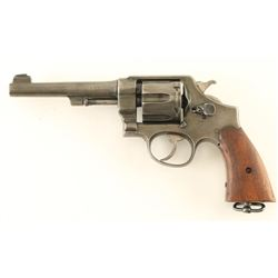 Smith & Wesson 1917 '1937' .45 ACP #183844