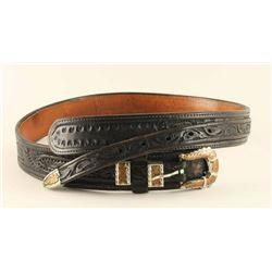 Texas Ranger Ray Martinez's Belt