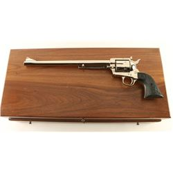 Colt New Frontier 'Ned Buntline' .45 LC
