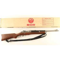 Ruger Mini Thirty 7.62x39mm SN: 189-51003