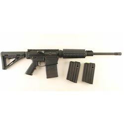 Fulton Armory FAR-308 .308 Win SN: T05703