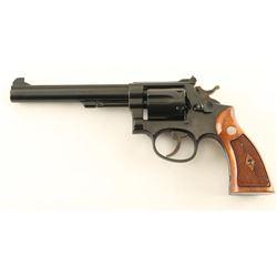 Smith & Wesson K-38 Pre-14 .38 Spl #K219391