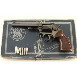 Smith & Wesson 53-2 .22 Jet SN: K700702