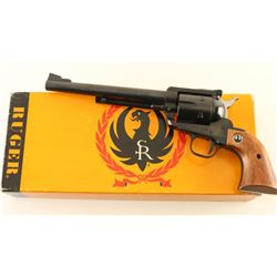 Ruger Blackhawk .30 Carbine SN: 50-04330