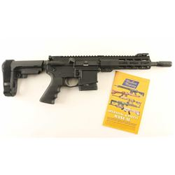 Windham Weaponry WW-PS 5.56mm SN: PS002149