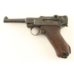 DWM Luger 7.65/30 Cal SN: 3354P