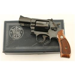 Smith & Wesson 19-3 .357 Mag SN: 1K22462