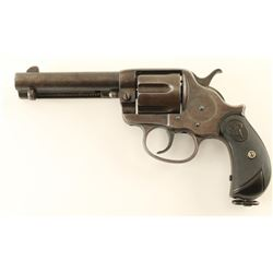 Colt 1878 Frontier .45 LC SN: 34401
