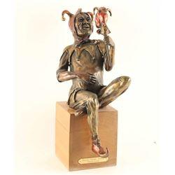 Fine Art Bronze by Forrest Tuttle