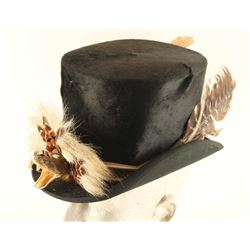 Wild West Show Top Hat