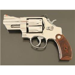 Smith & Wesson 624 .44 Spl SN: ALV1771