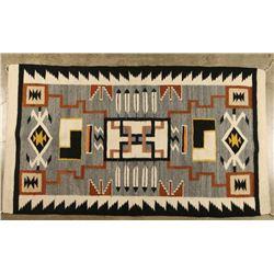 Navajo Geometric Rug