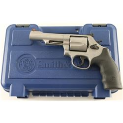 Smith & Wesson Model 69 .44 Mag SN: CWW1815