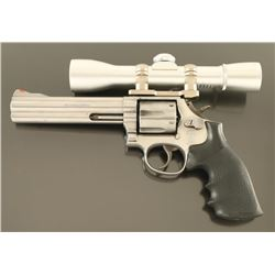Smith & Wesson 686-4 .357 Mag SN: BSC3789