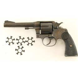 Colt 1917 Army Model .45 ACP SN: 236676