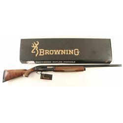 Browning Gold Hunter 12 Ga SN: 113MM39557