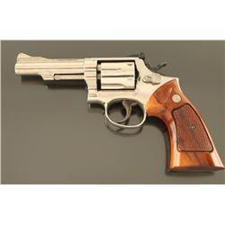 Smith & Wesson 15-4 .38 Spl SN: 79K6688
