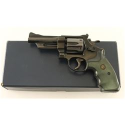 Smith & Wesson 27-2 .357 Mag SN: N696443
