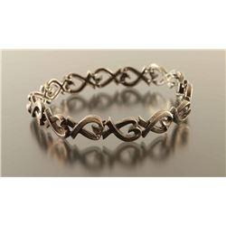 Paloma Picasso Loving Heart Bracelet