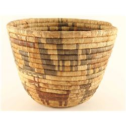 Second Mesa Hopi basket.