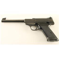 Browning Nomad .22 LR SN: 97010P8