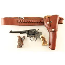Smith & Wesson Military & Police 38 SPL
