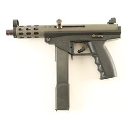 A.A. Arms AP9 9mm Luger SN: 030755